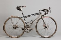 Special Winter Bike Project