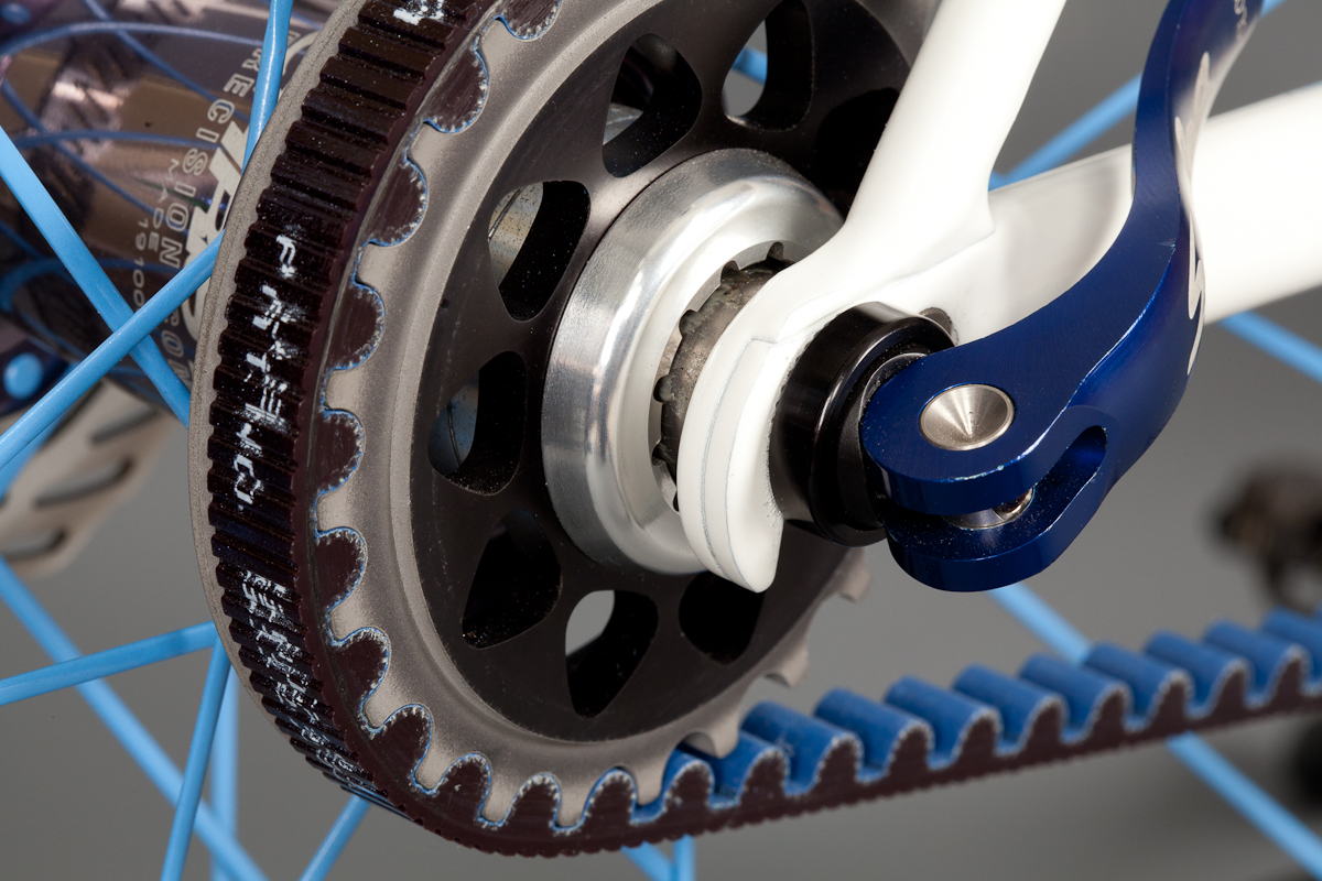 ... Drop Bar Hydraulic Disc Brakes for Singlespeed Road, Cyclocross Bikes