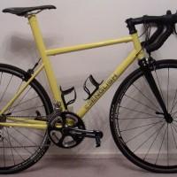 Custom 650C Road Bike