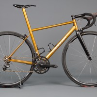 Custom Superlight Road Bike V2