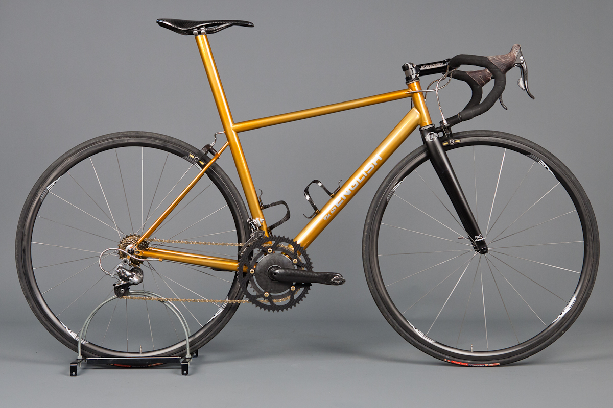 49f2611c8c9 Custom Superlight Road Bike V2 | English Cycles
