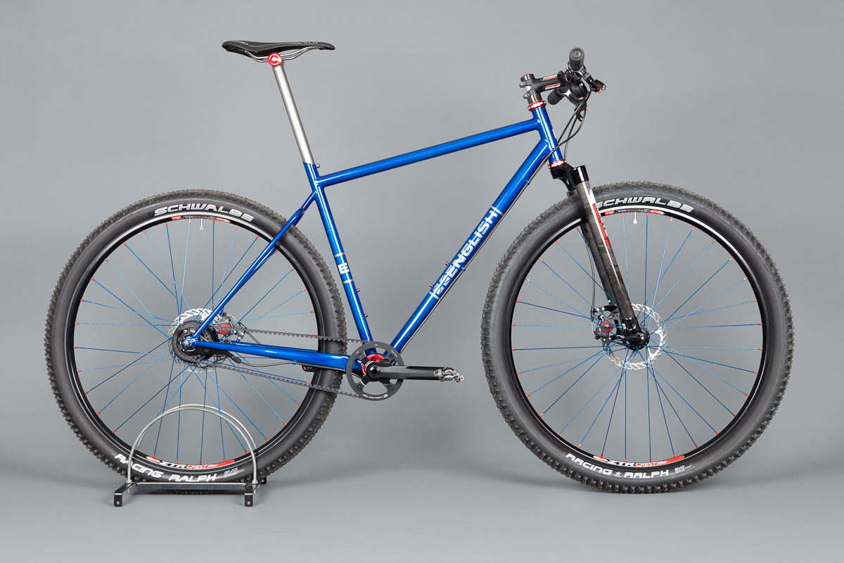 Image Result For Rigid Er Mountain Bike
