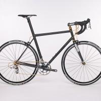Custom ISP Road bike