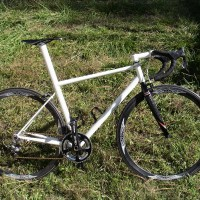 Custom Superlight Road Bike V1