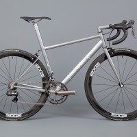 Custom Di2 road bike