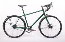 JV's Winter bike