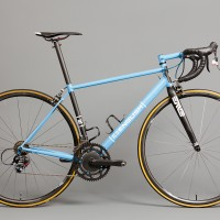 Custom Superlight Road bike V3