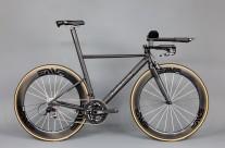 Parker's Tri bike