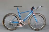 Sheri's custom TT