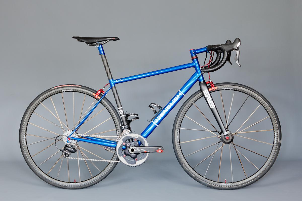 English Cycles   RKP