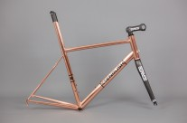 Scott's bling road frame