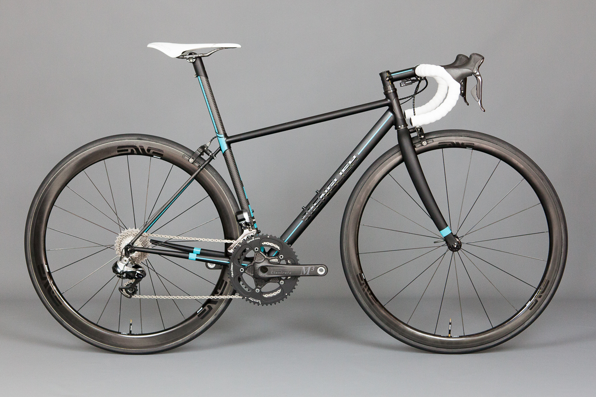 Most Beautiful Bikes Of 2013