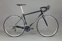Ken's road bike