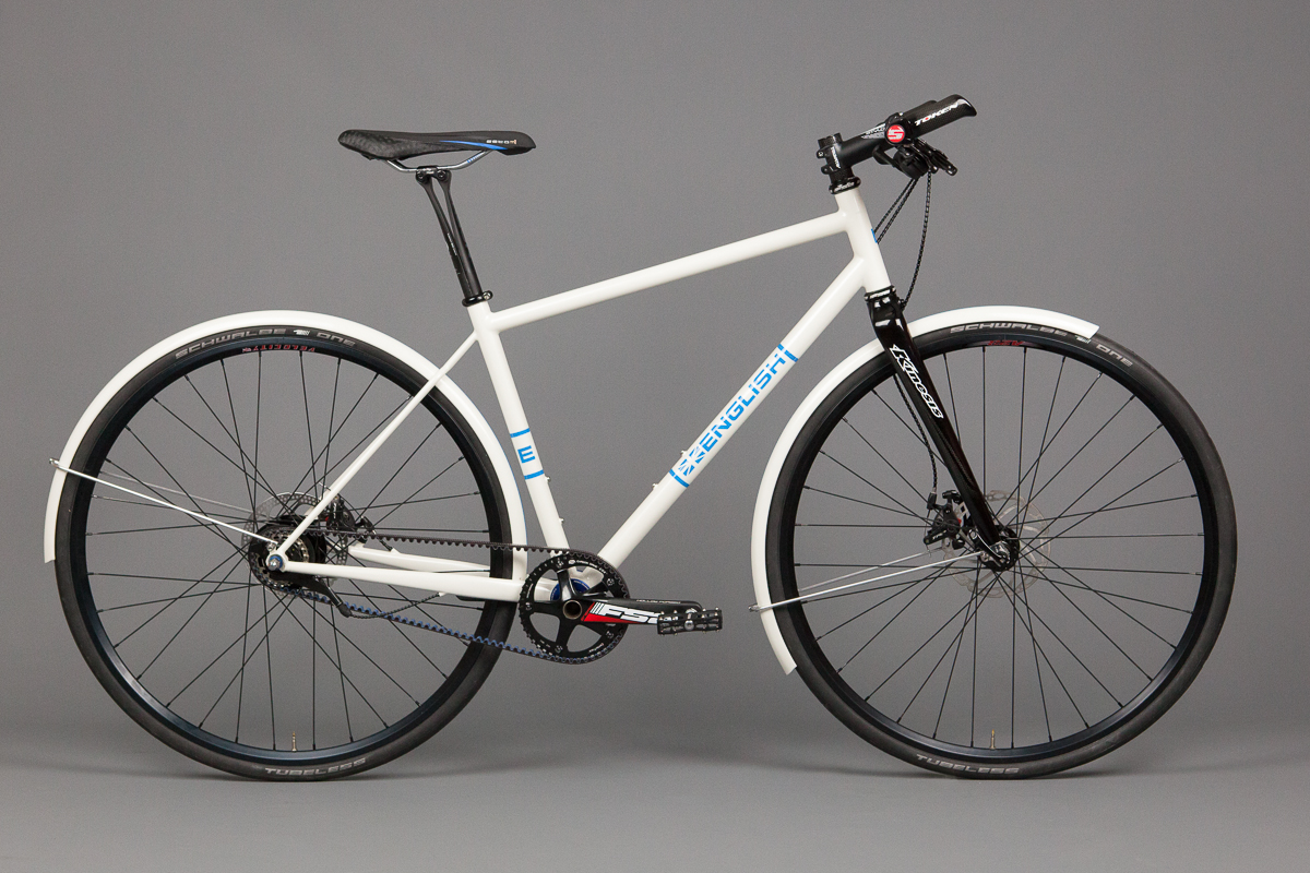 Joe's City Bike