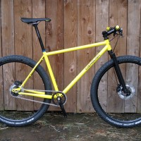 Norm's 650B
