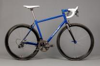 Mitch's road bike