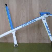 Kingcycle TT project