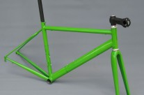Ray's road frame