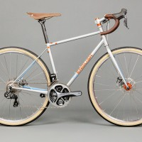 Efrat's 650B road/gravel bike