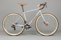 Efrat's 650B road/gravel bike