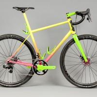Bo's gravel bike