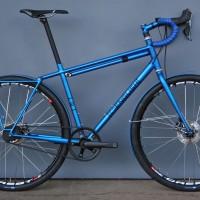 Bo's city bike