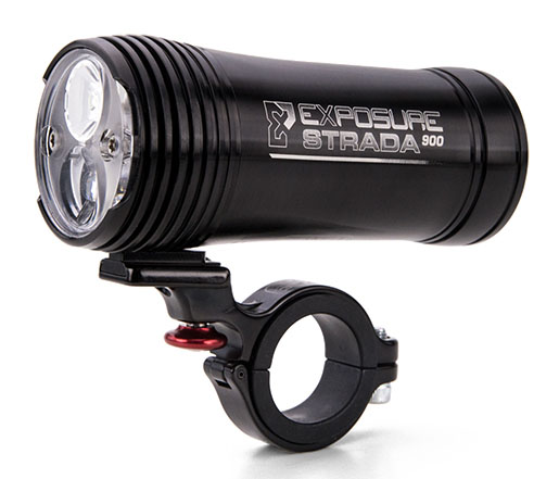 TransAm gear: Exposure lights | English Cycles