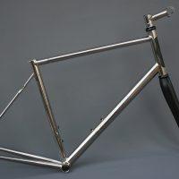 Bo's 953 climber's special frameset