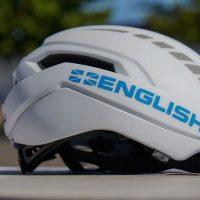 TransAm gear – Kali Tava helmet