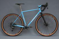 Joe's 650B adventure bike