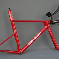 John's TT/Pursuit frameset